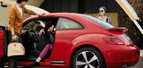 Volkswagen Graduate Rebate!