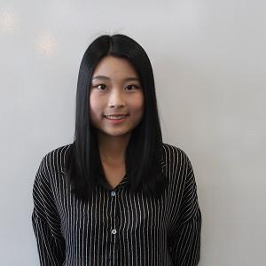 Sally Liang