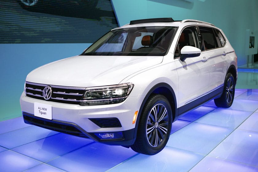 2018 volkswagen tiguan volkswagen midtown. Black Bedroom Furniture Sets. Home Design Ideas