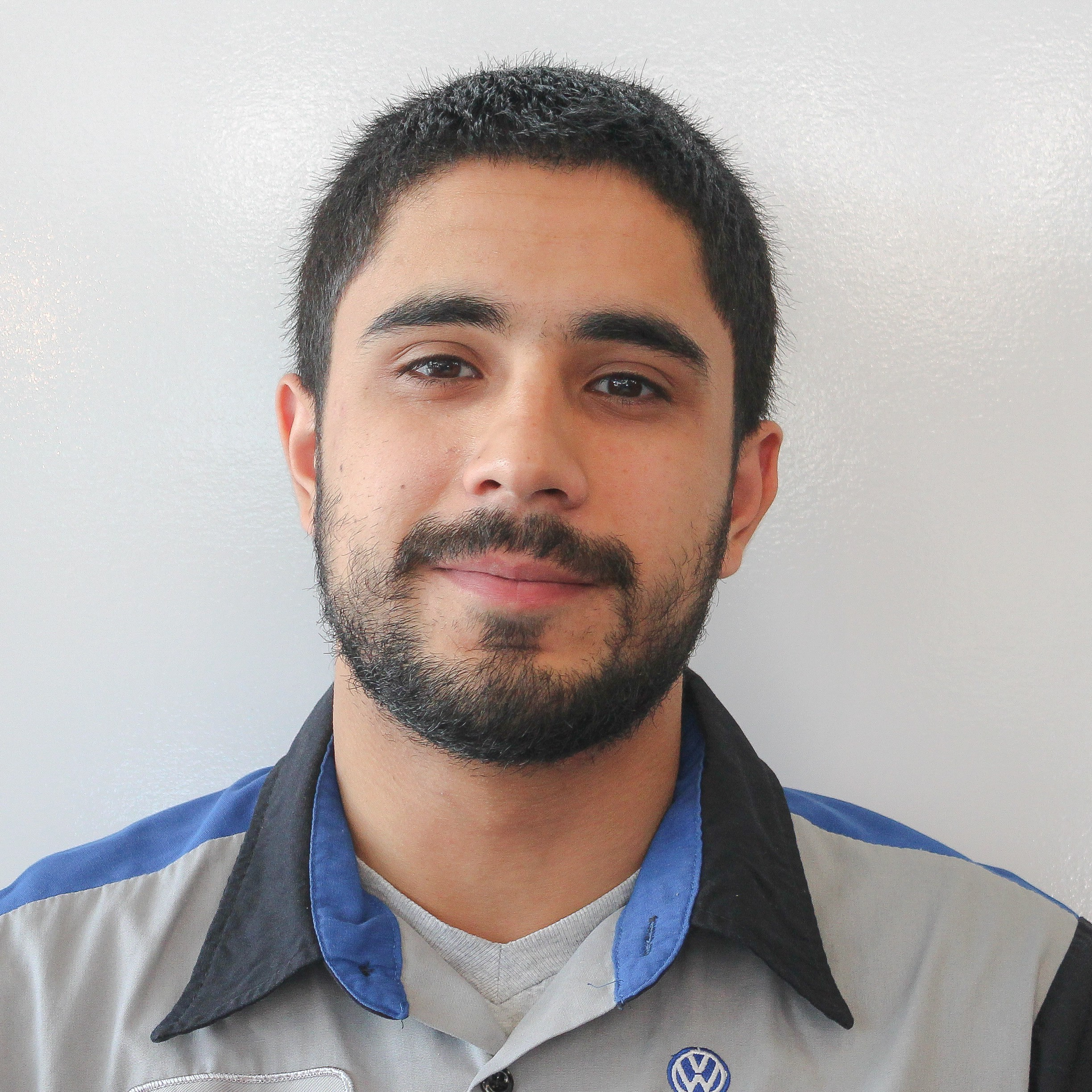 Mohib  Abdali