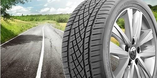 Seasonal Tire Changeover