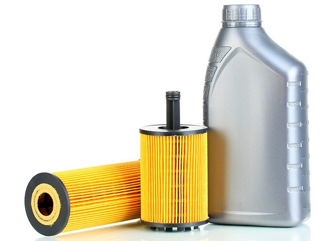 Volskwagen Oil Change & Air Filters