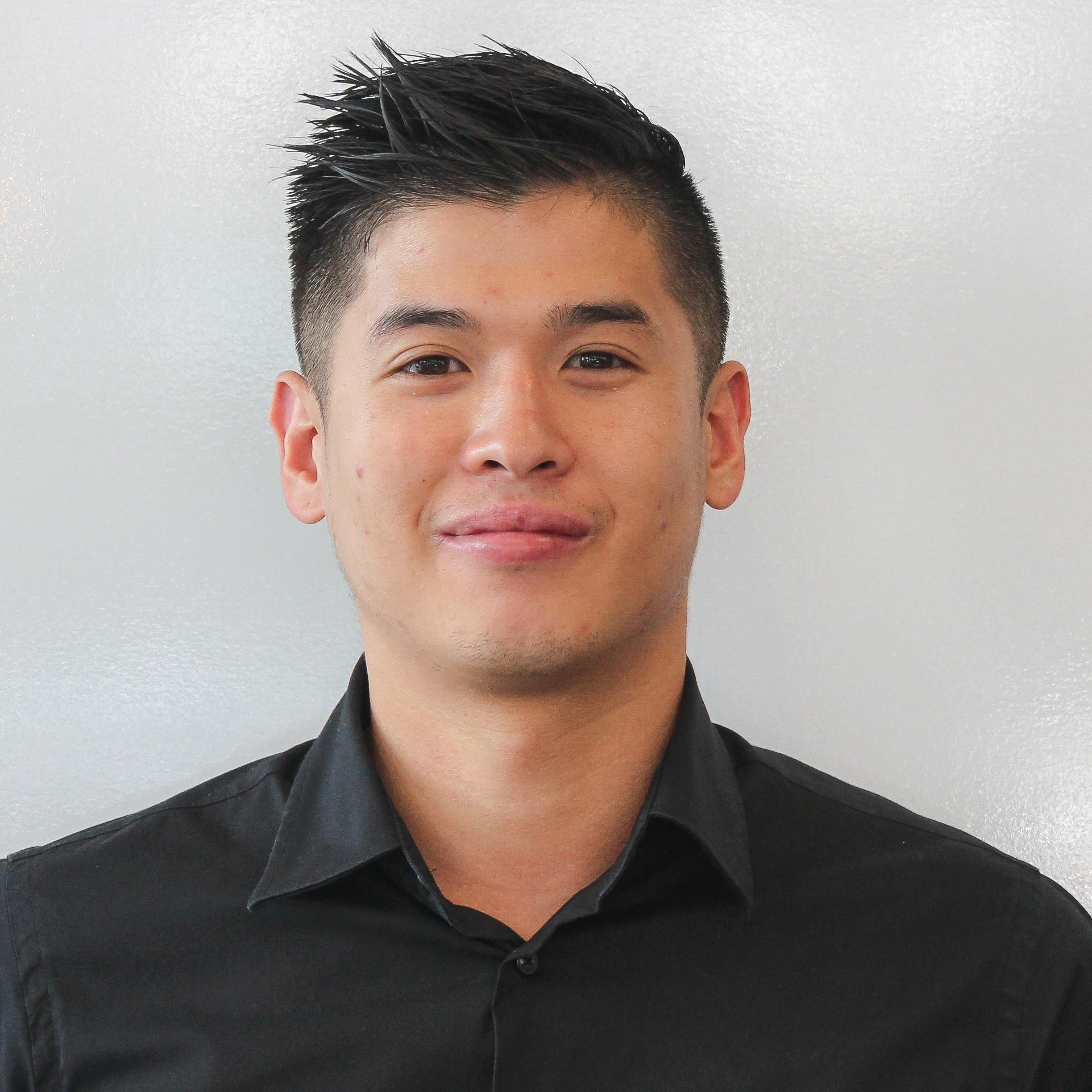 Alan Phan