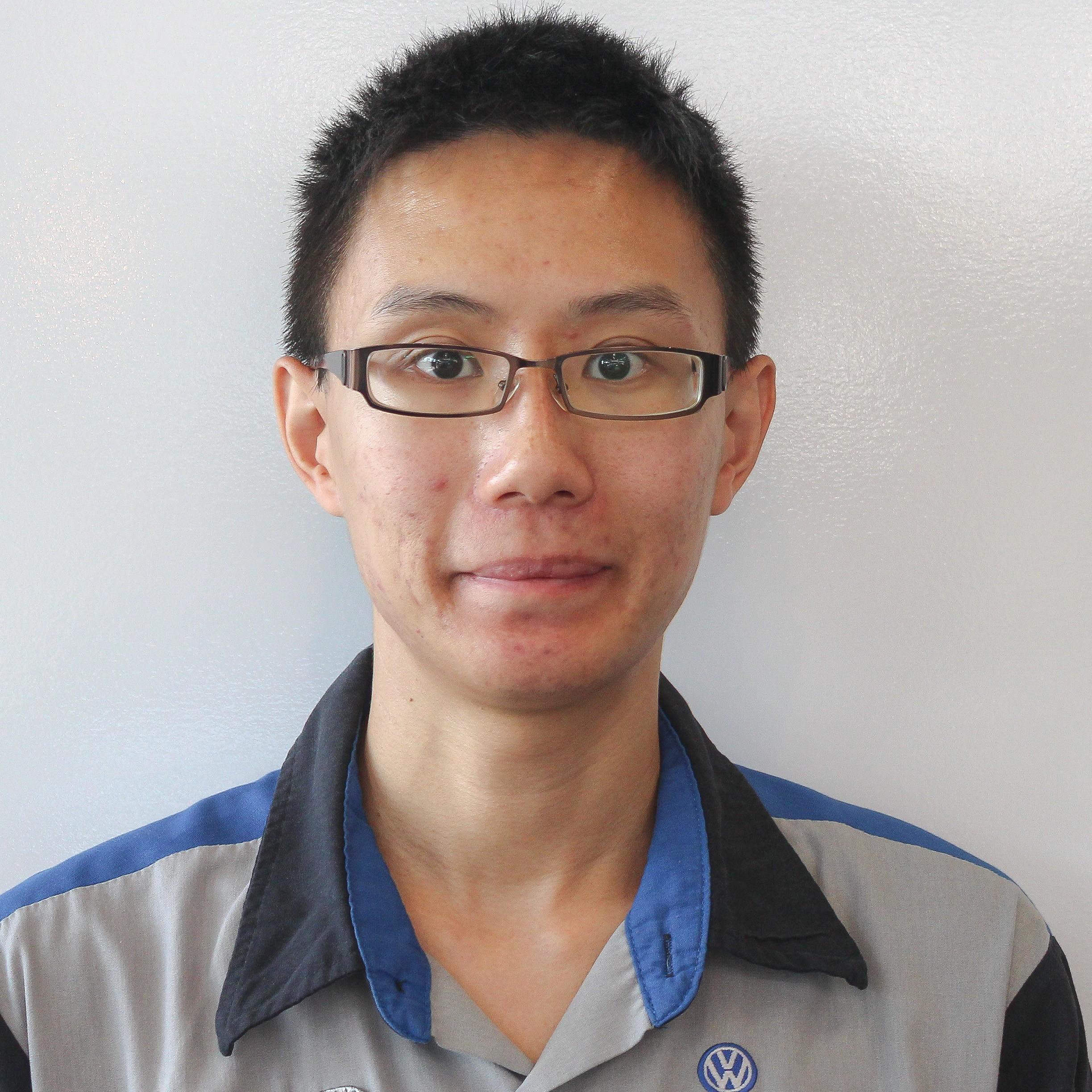 Brian Liang
