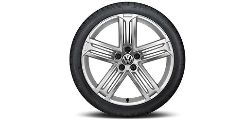 Wheel Deals: 19″ Montauk Wheel Set