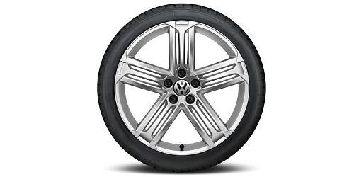 Wheel Deals: 18″ Montauk Replica Set