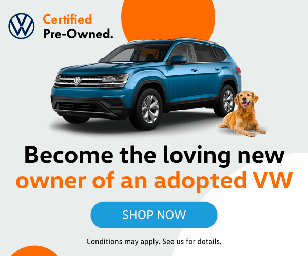 Certified Pre-Owned - Volkswagen MidTown Toronto