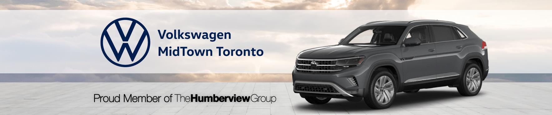 About Us - Volkswagen MidTown Toronto