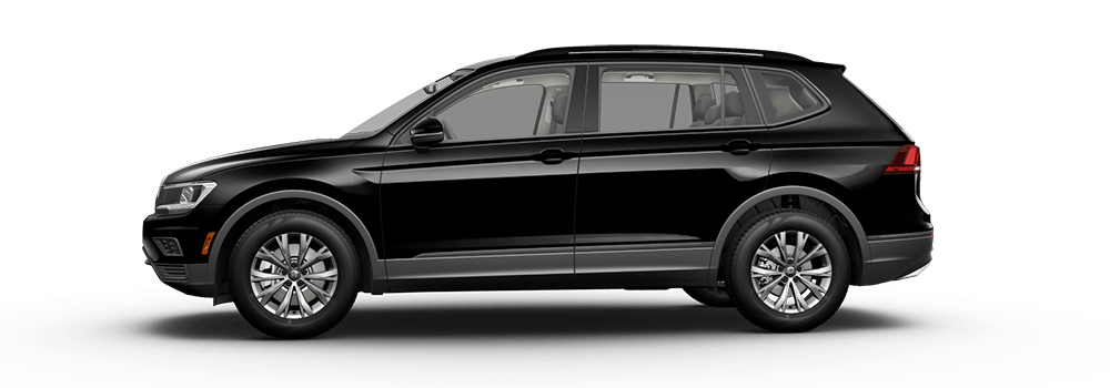 2021 Tiguan Trendline 2.0T 8-speed automatic with Tiptronic®