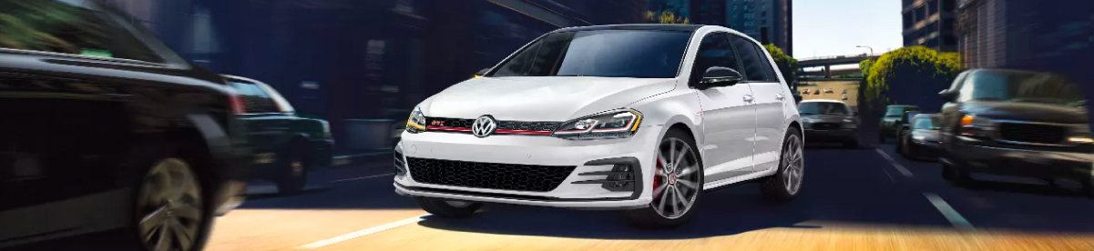 The 2021 Volkswagen Golf GTI: The Last of the MK7 Generation