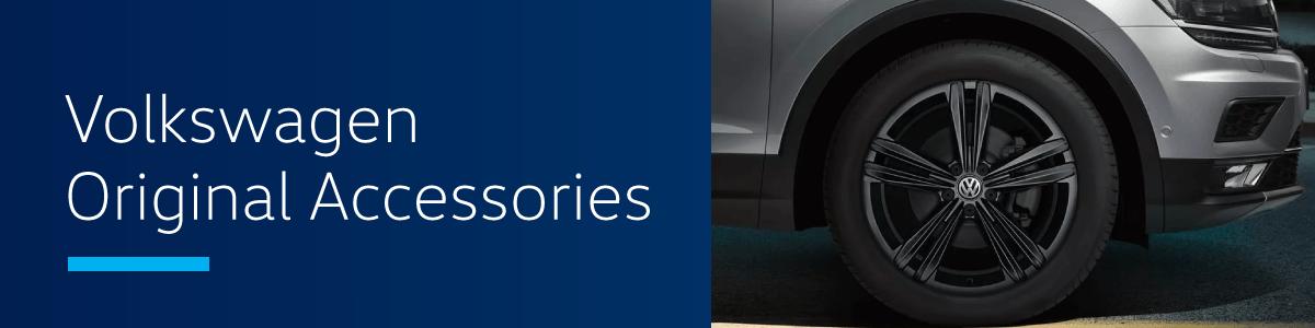 Volkswagen Original Accessories - Volkswagen MidTown Toronto