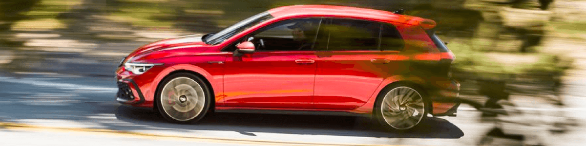 The Newest Generation of an Icon: The 2022 Volkswagen Golf GTI