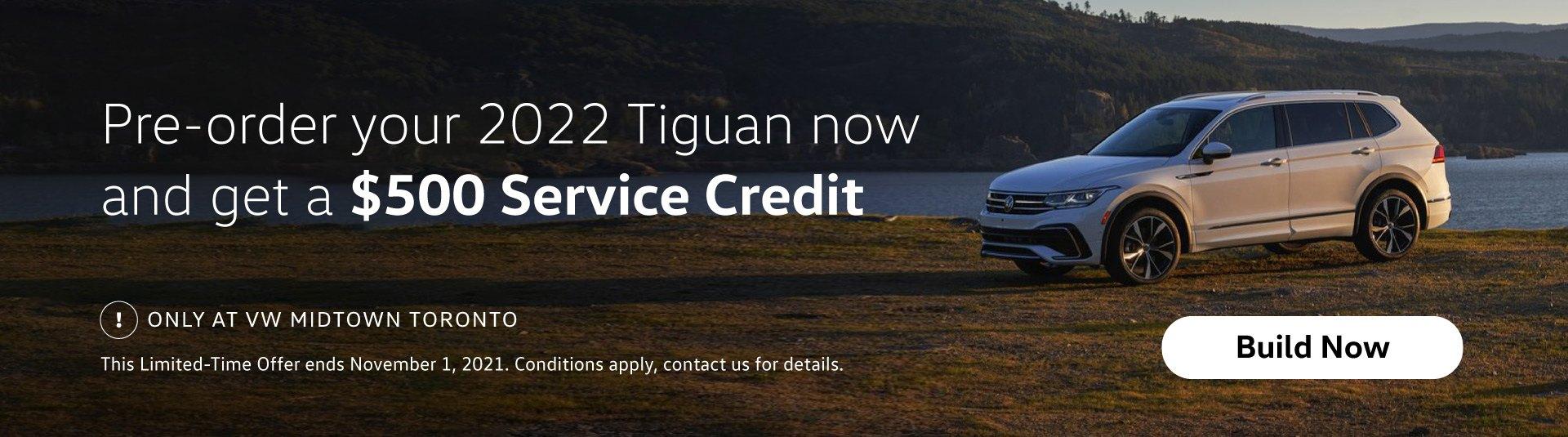Pre-Order 2022 Tiguan-Oct-2021
